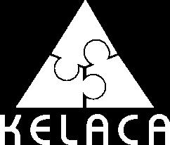 Kelaca-White-Logo